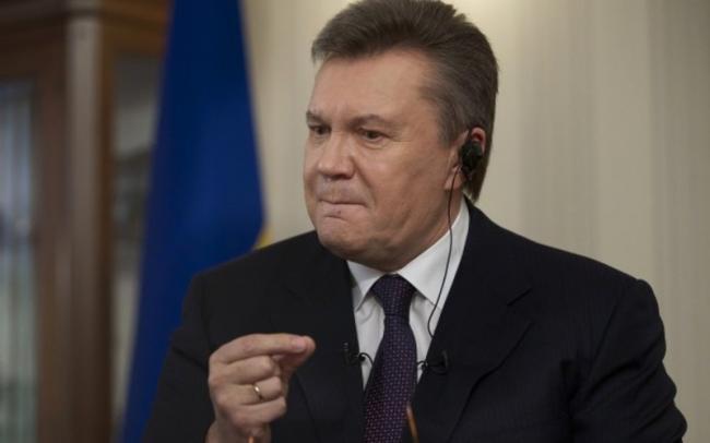 Неожиданное признание: стало известно, почему Янукович бежал из Украины