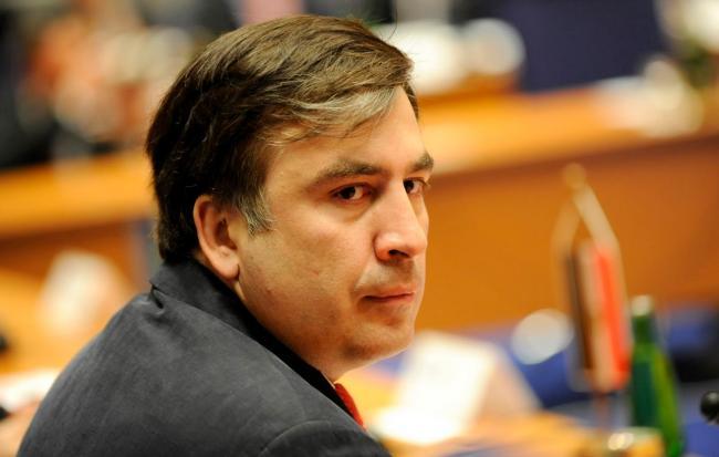 Саакашвили рассказал, почему не пойдет на допрос в СБУ