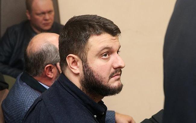 СМИ сообщили интересную подробность по делу сына МВД Украины