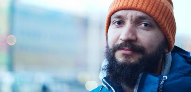 Идет война: украинский артист рассказал, почему не ездит в РФ