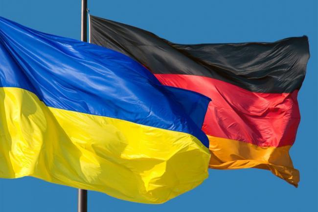 В Германии предложили разработать новую модель сотрудничества Украины и ЕС
