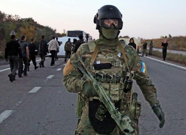 На Донбассе официально завершили процедуру обмена военнопленными