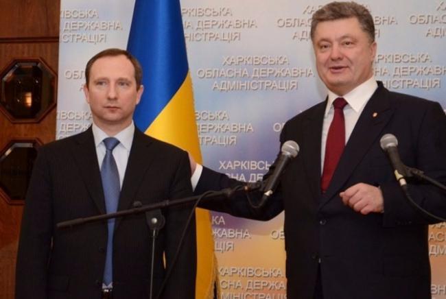 Стало известно, сколько зарабатывает глава Администрации президента Украины
