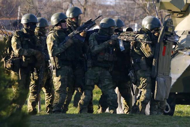 Российская агрессия: стали известны новые подробности об аннексии Крыма