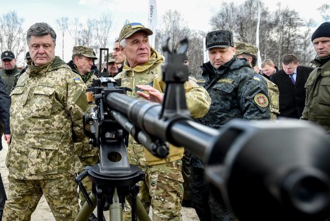 Порошенко объяснил, почему на Донбассе не обменяли ни одного гражданина РФ