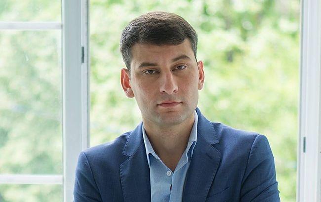 Суд оставил в СИЗО соратника Саакашвили