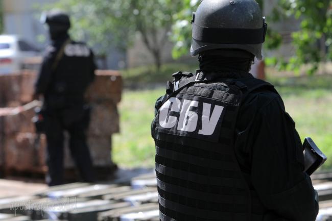 Вывод российских наблюдателей из СЦКК на Донбассе может стать очередным этапом эскалации, — СБУ