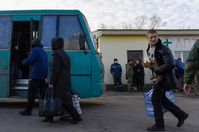 Украинский тролинг: в Горловке сто раз прозвучало «Слава Украине»