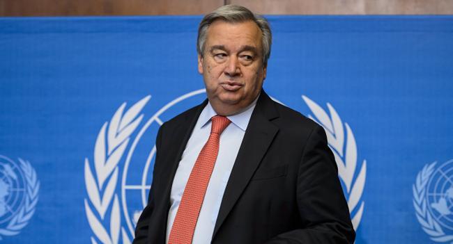 Представитель ООН прокомментировал обмен пленными на Донбассе