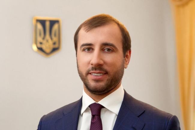 «Тусовщиком года» стал один из нардепов «Радикальной партии» (ФОТО)