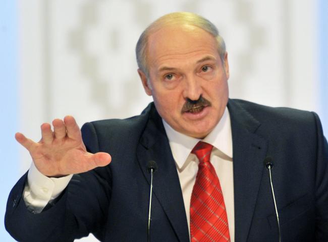 Лукашенко поведал о своем отношении к жителям Западной Украины