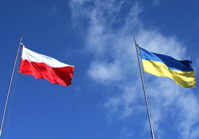Польша построит забор на границе с Украиной