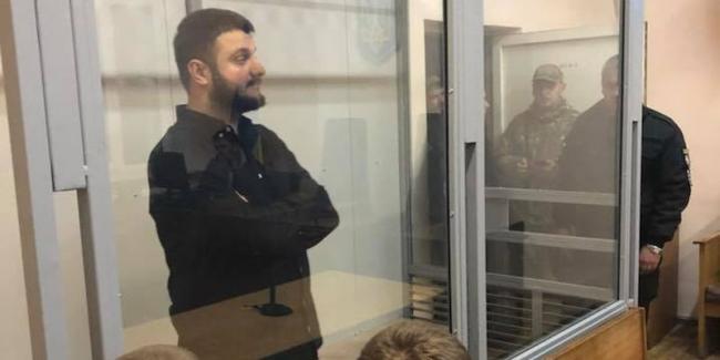 Прокуратура не помеха: фигурант резонансного дела о коррупции уехал из Украины