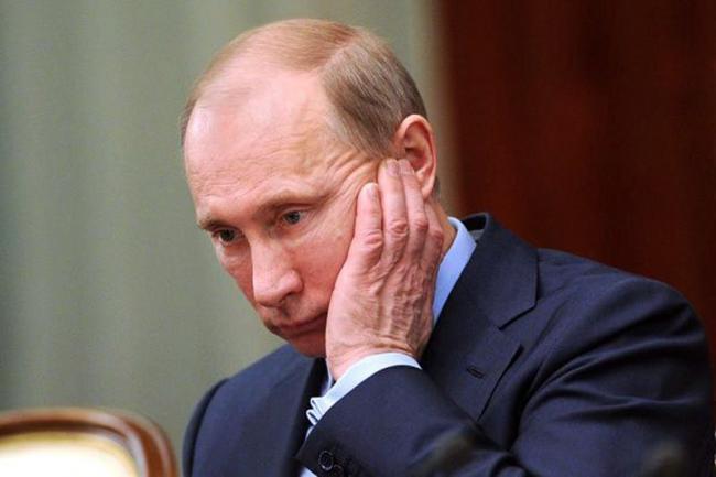 Политолог рассказал, чем закончится правление Путина в Российской Федерации