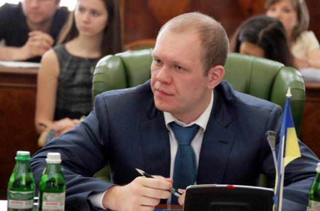 Каникулы отменяются: украинского политика не отпустили за границу