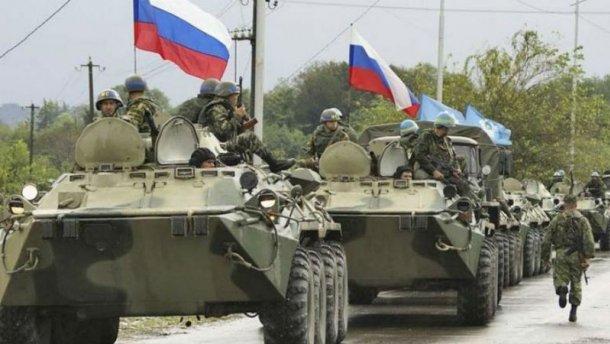 Широкомасштабного наступления России не будет, – эксперт назвал причины