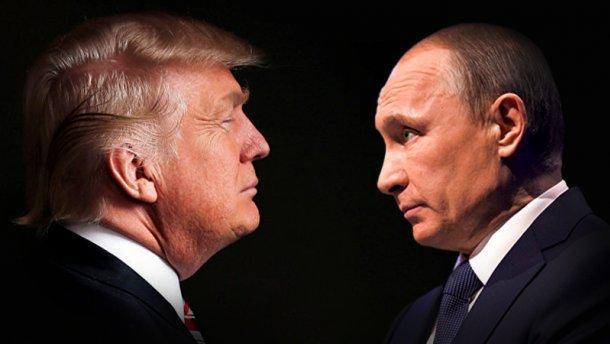 Диалог США с Россией набирает военных очертаний, – эксперт