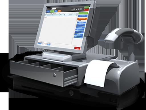 Услуги по автоматизации оптовой и розничной торговли