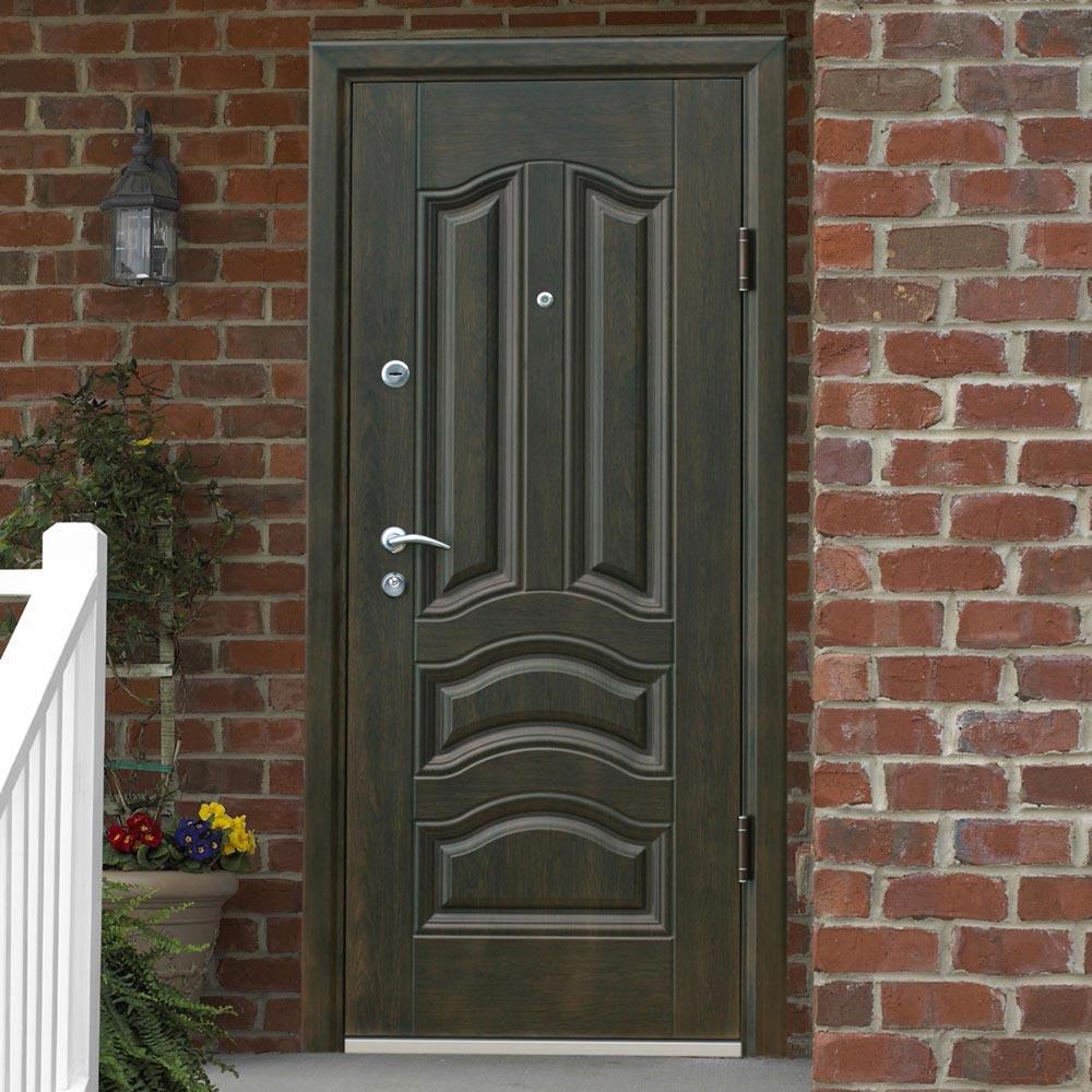 Надежные двери для защиты вашего жилища