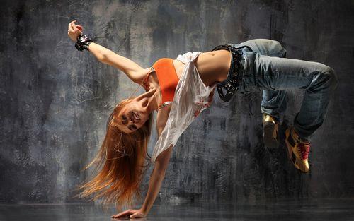 Различные стили танцев в Киеве