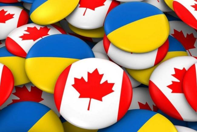 Канада рассмотрит вариант с введением безвизового режима с Украиной