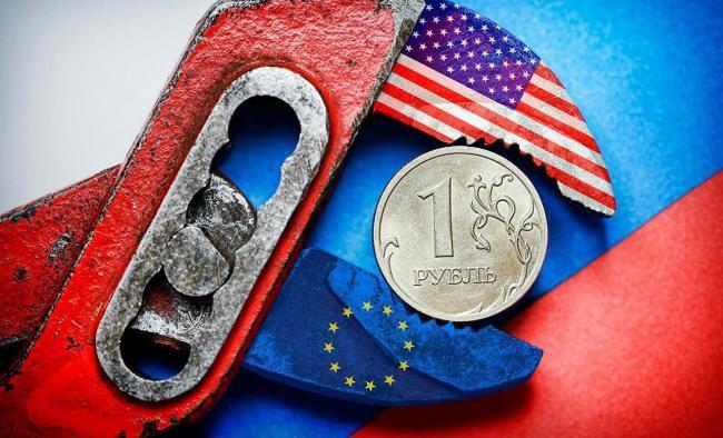 Россия нашла способ «обойти» санкции
