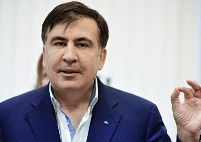 Рассмотрение апелляции на домашний арест Саакашвили перенесли