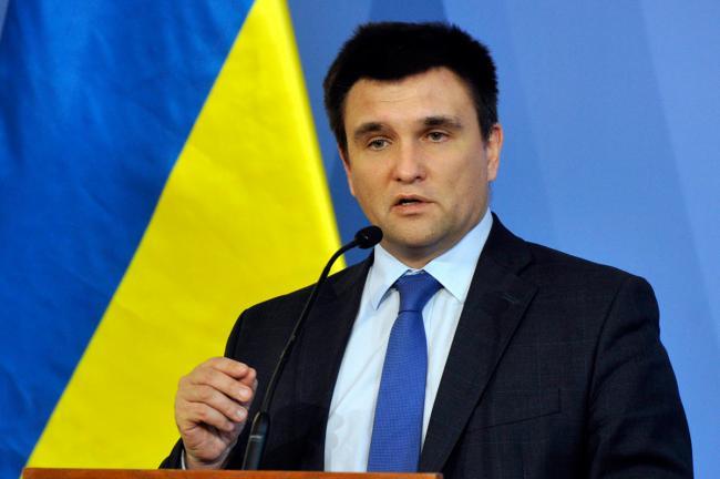 Климкин планирует наказать Германию за немецкий бизнес в Крыму