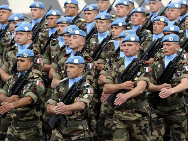 Европейский дипломат назвал условие для введения миротворцев ООН на Донбасс