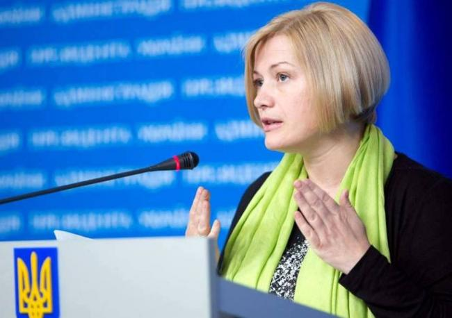 Геращенко прокомментировала ситуацию об украинских беженцах в Польше
