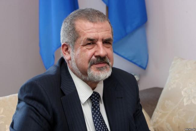 В Крыму в заключении более 60 крымских татар, - Чубаров