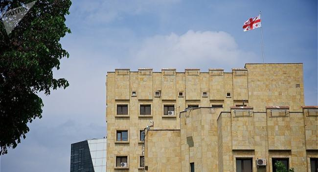 Юрист прокомментировал информацию о выдаче Саакашвили властям Грузии
