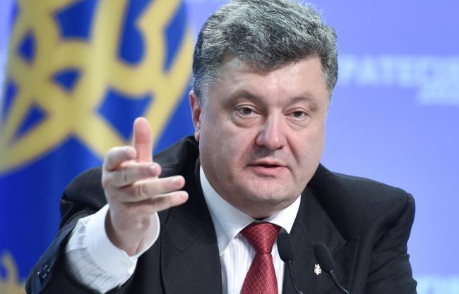 Порошенко рассказал, когда Украина станет членом ЕС и НАТО