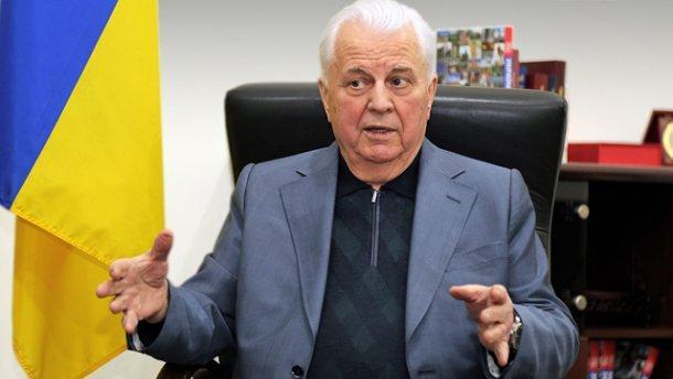 Когда Украина станет членом НАТО, для России это будет ударом, – Кравчук