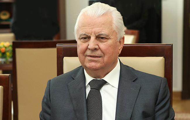 Экс-президент Украины сделал скандальное заявление