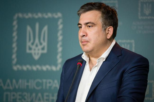 Саакашвили отказался предоставить образцы голоса – ГПУ
