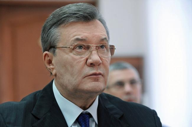Адвокаты Януковича не явились на заседание суда