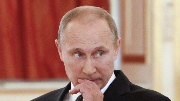 Что грозит Путину за размещение ракетных установок в Крыму