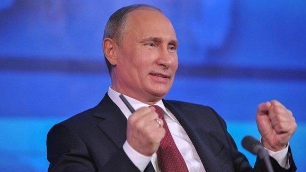 Намерения Путина вернуть Украине оружие из Крыма – ловушка, – политолог