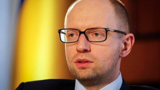 Яценюк рассказал, почему продал телеканал «Еспресо»