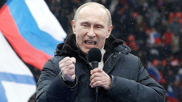 Что ждет Путина после победы на выборах: российский политик прогнозирует «турбулентность»