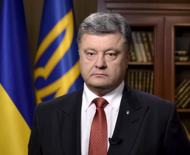 В АП прокомментировали обращение Петра Порошенко к ФСБ