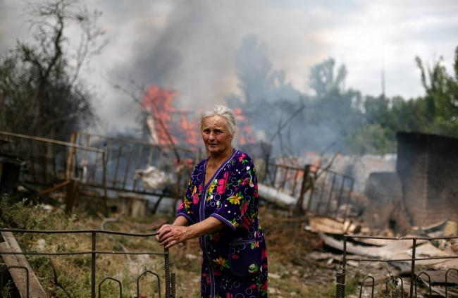 «Просто смотрит на войну»: в Украине раскритиковали ООН за невмешательство в конфликт на Донбассе