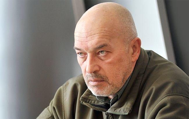 Подсчитать сумму ущерба из-за войны на Донбассе невозможно, – Тука