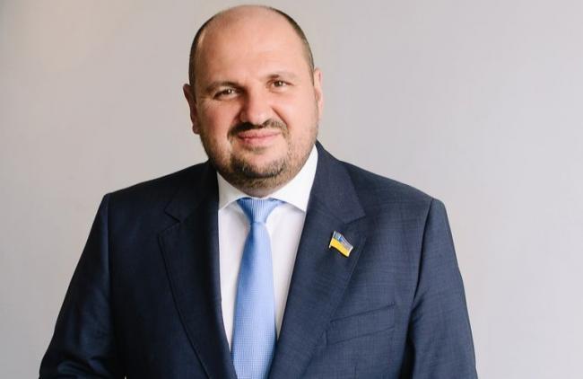 Ищет справедливость: украинский депутат обратился в  Европейский суд по правам человека