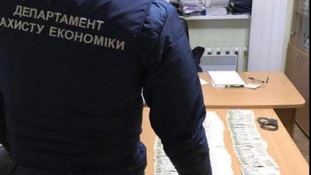 Луценко сообщил о громком задержании в Николаеве