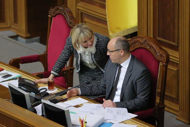 У Порошенко назвали ключевые моменты закона о реинтеграции Донбасса