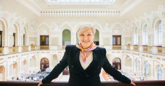 Уволить без промедления: депутаты требуют от президента Украины снять с должности топ-чиновницу