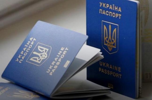 В Украине будут печатать вдвое больше биометрических паспортов
