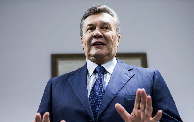 Генеральный прокурор Украины выступил с отчетом по делу о «деньгах Януковича»